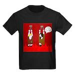 Dry Heat Kids Dark T-Shirt