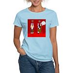 Dry Heat Women's Light T-Shirt