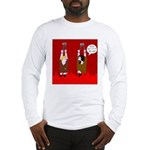 Dry Heat Long Sleeve T-Shirt