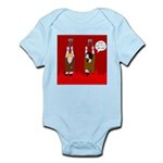 Dry Heat Infant Bodysuit