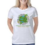 HWB Take a Stand Women's Classic T-Shirt