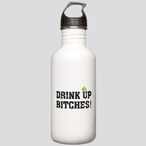 Drink Up Bitches! Stainless Water Bottle 1.0L