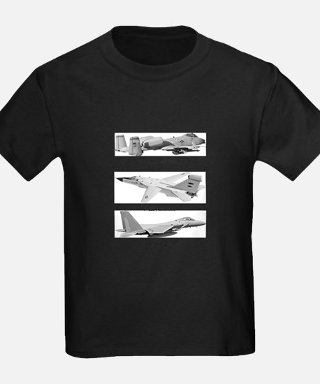 fighter Jets 1 T-Shirt