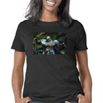 ogre_poster_23x35_close Women's Classic T-Shirt