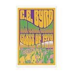 Byrd Class of '70 Reunion Mini Poster Print