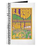 Byrd Class of '70 Reunion Journal