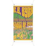 Byrd Class of '70 Reunion Banner