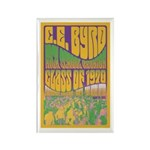 Byrd Class of '70 Reunion Rectangle Magnet (100 pa
