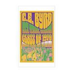 Byrd Class of '70 Reunion Sticker (Rectangle)