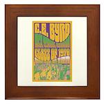Byrd Class of '70 Reunion Framed Tile
