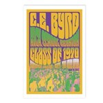 Byrd Class of '70 Reunion Postcards (Package of 8)
