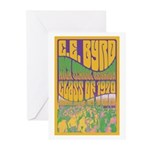 Byrd Class of '70 Reunion Greeting Cards (Pk of 20