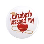 Elizabeth Lassoed My Heart 3.5