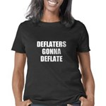 Deflaters Gonna Deflate Women's Classic T-Shirt