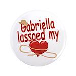 Gabriella Lassoed My Heart 3.5