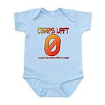 Cares Left 1 Infant Bodysuit