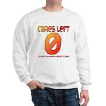 Cares Left 1 Sweatshirt