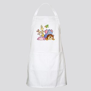 Jungle Animals Apron