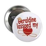 Geraldine Lassoed My Heart 2.25