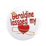 Geraldine Lassoed My Heart 3.5