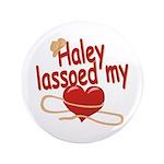 Haley Lassoed My Heart 3.5