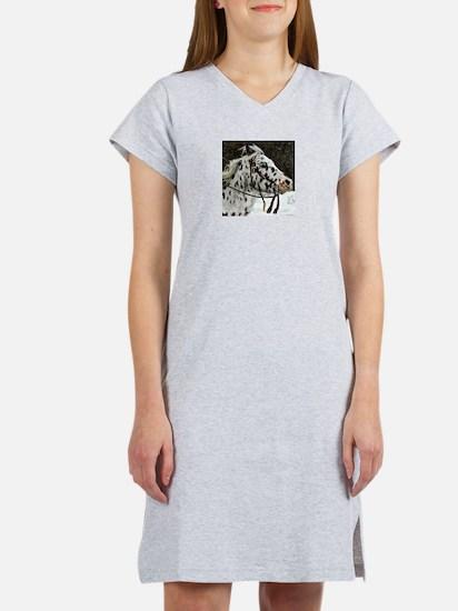 Rolln Thunder Women's Nightshirt