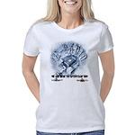 scribble logo 2 Women's Classic T-Shirt