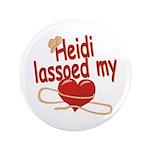 Heidi Lassoed My Heart 3.5