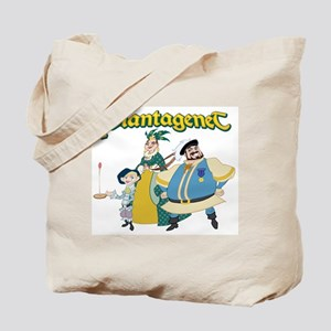 The Plantagenet Tote Bag