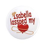 Isabella Lassoed My Heart 3.5