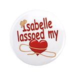 Isabelle Lassoed My Heart 3.5