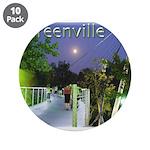 "Greenville Liberty Bridge 3.5"" Button (10 pack)"