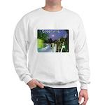 Greenville Liberty Bridge Sweatshirt