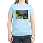 Greenville Liberty Bridge Women's Light T-Shirt