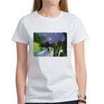 Greenville Liberty Bridge Women's T-Shirt