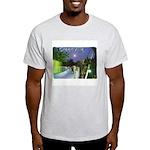 Greenville Liberty Bridge Light T-Shirt