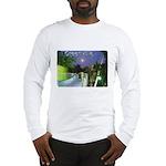 Greenville Liberty Bridge Long Sleeve T-Shirt