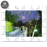 Greenville Liberty Bridge Puzzle