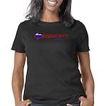 loveRusBOYS1 Women's Classic T-Shirt
