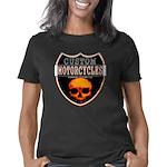 CUSTOM MOTORCYCLES Women's Classic T-Shirt