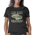 Lead Sled in Green Women's Classic T-Shirt