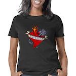 THE LOVE OF SPEED Women's Classic T-Shirt
