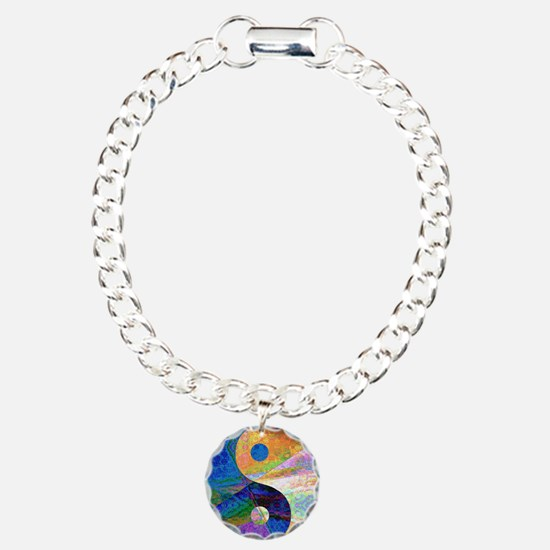 yin and yang Bracelet