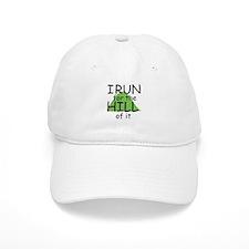Funny Hill Running Cap