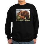Bear & Cub Sweatshirt (dark)