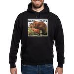 Bear & Cub Hoodie (dark)