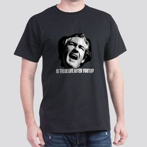 After Youth - Tim Leary Dark T-Shirt