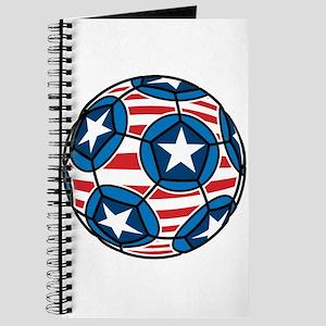 American Soccer Ball Journal