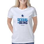 Sexual Being Women's Classic T-Shirt