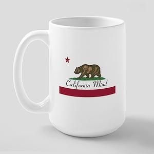 California Mind Large Mug